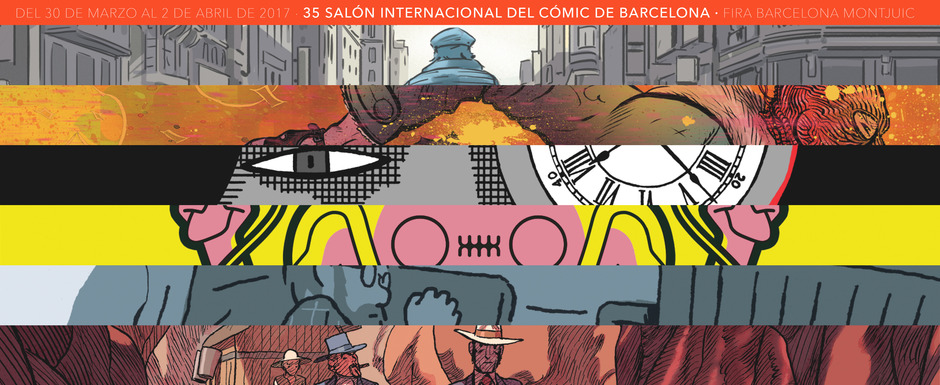 Ficomic2017 news