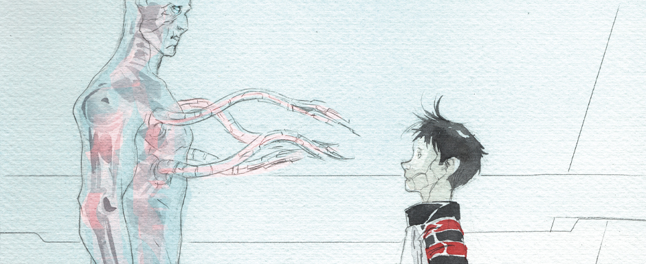 Descender6 news